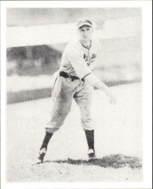 1939 Play Ball #9 James Tobin RC
