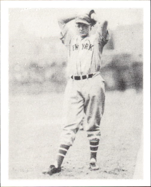 1939 Play Ball #24 Richard Coffman front image