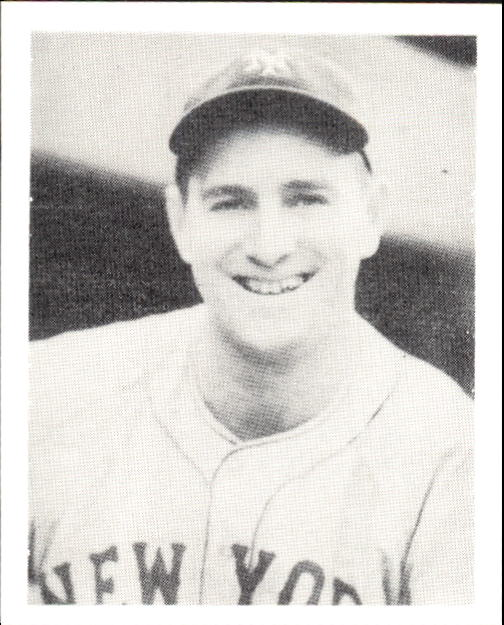 1939 Play Ball #34 Frank Demaree