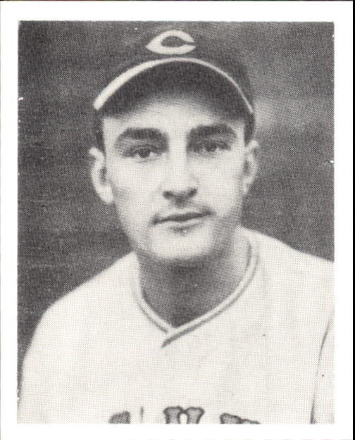 1939 Play Ball #36 Frank McCormick RC
