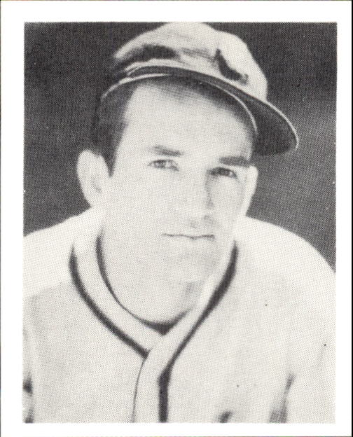1939 Play Ball #44 Don Heffner RC