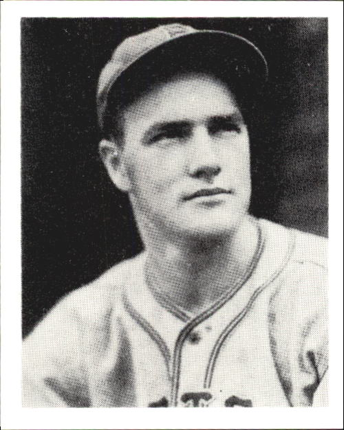 1939 Play Ball #69 Elbie Fletcher RC