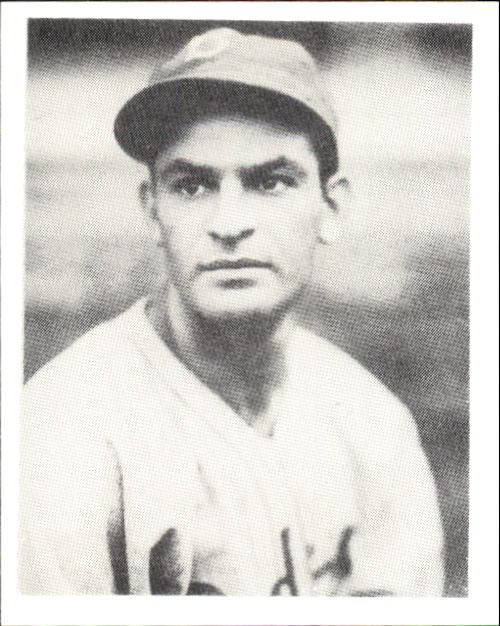 1939 Play Ball #74 Cookie Lavagetto RC