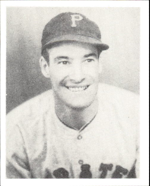 1939 Play Ball #83 Gus Suhr
