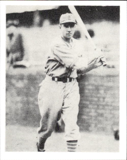 1939 Play Ball #85 Johnny Cooney RC front image