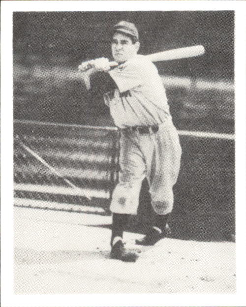 1939 Play Ball #88 Charlie Keller RC