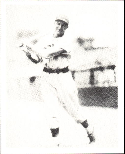 1939 Play Ball #112 Paul Waner