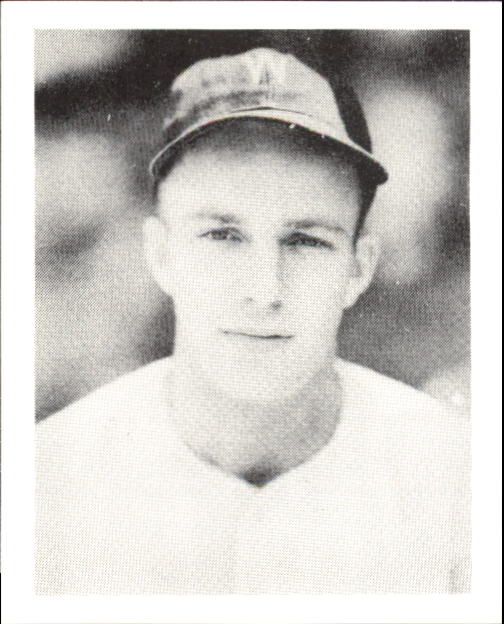 1939 Play Ball #138 George Case RC