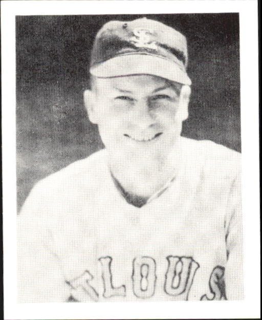 1939 Play Ball #148 Bill Trotter RC