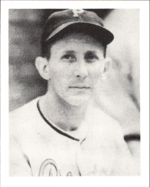 1939 Play Ball #156 Ray Berres RC front image