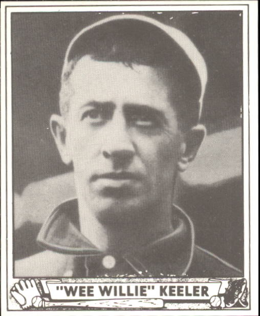 1940 Play Ball #237 Willie Keeler