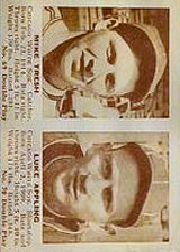 1941 Double Play #69 Mike Tresh XRC/Luke Appling