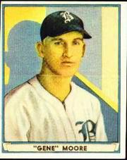 1941 Play Ball #25 Gene Moore