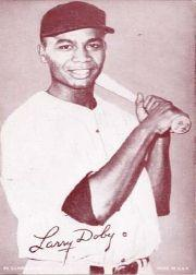 1947-66 Exhibits #61 Larry Doby