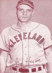 1947-66 Exhibits #91 Jim Hegan