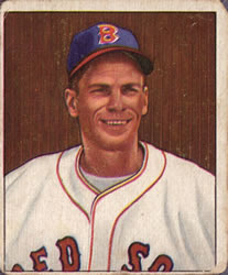 1950 Bowman #99 Billy Goodman