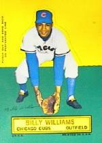 1964 Topps Stand-Ups #75 Billy Williams SP