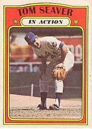 1972 O-Pee-Chee #446 Tom Seaver IA