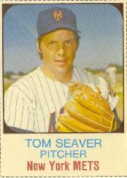 1975 Hostess #75 Tom Seaver