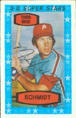 1975 Kellogg's #56 Mike Schmidt
