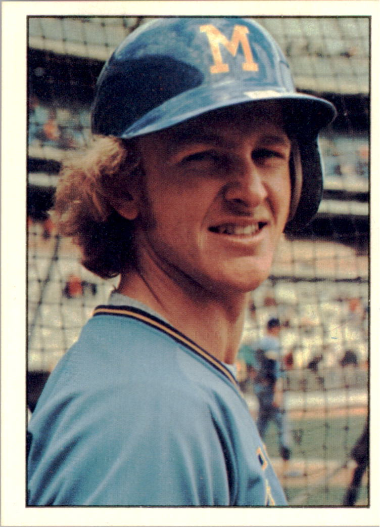 1976 SSPC #238 Robin Yount