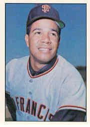 1978 TCMA 60'S I #2 Juan Marichal