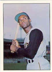 1978 TCMA 60'S I #13 Roberto Clemente