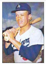 1978 TCMA 60'S I #70 Maury Wills