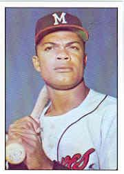 1978 TCMA 60'S I #74 Felipe Alou
