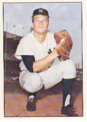 1978 TCMA 60'S I #77 Jim Bouton