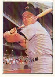 1978 TCMA 60'S I #90 Harmon Killebrew