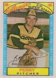 1979 Kellogg's #49A Gaylord Perry/1973 Hits 315