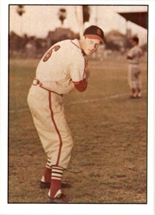 1979 TCMA 50'S #9 Stan Musial