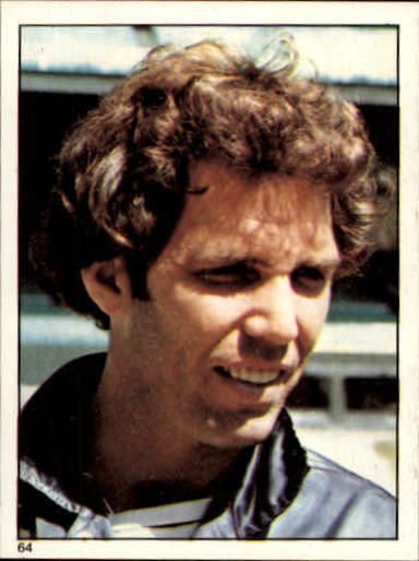 1981 Topps Stickers #64 Ed Farmer