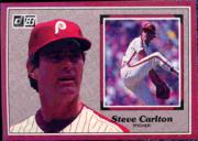 1983 Donruss Action All-Stars #24 Steve Carlton