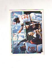 1984 Topps Stickers #26 Eddie Murray WS