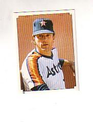 1984 Topps Stickers #66 Nolan Ryan
