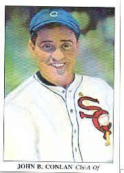 1985 Big League Collectibles 30s #31 John Jocko Conlan