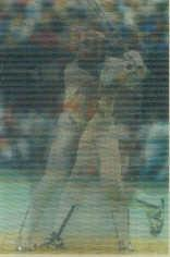 1986 Sportflics #13 Tony Gwynn