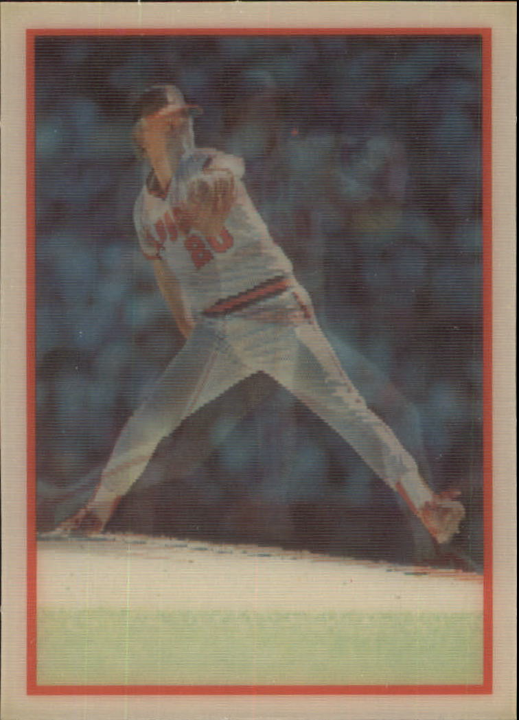 1987 Sportflics #99 Don Sutton