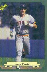 1987 Classic Game #50 Lance Parrish