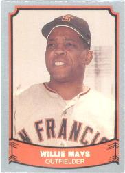 1988 Pacific Legends I #24 Willie Mays