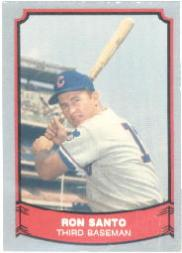 1988 Pacific Legends I #97 Ron Santo
