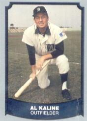 1988 Pacific Legends I #104 Al Kaline