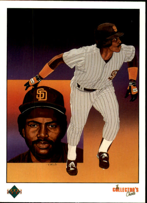 1989 Upper Deck #683 Tony Gwynn TC