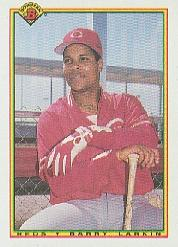 1990 Bowman #50 Barry Larkin