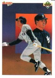 1990 Upper Deck #18 Steve Sax TC