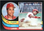 1991 Fleer All-Stars #2 Barry Larkin