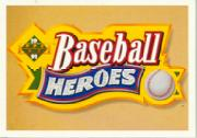 1991 Upper Deck Aaron Heroes #NNO Hank Aaron Header SP