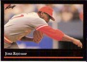 1992 Leaf Black Gold #139 Jose Rijo